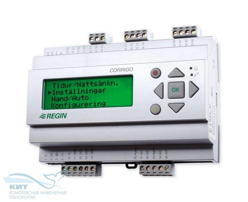 Контроллер Siemens Rlu222 Инструкция По Программированию - фото 9
