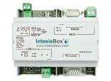 INTESIS IBOX-ASCII-LON-A