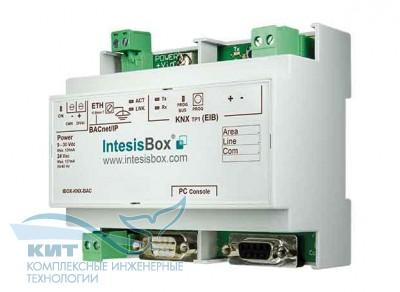 IBOX-KNX-BAC-100