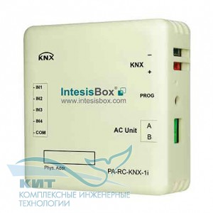 PA-RC-KNX-1i