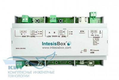 IBOX-LON-KNX-A