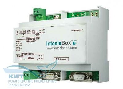 IBOX-MBS-BAC-100