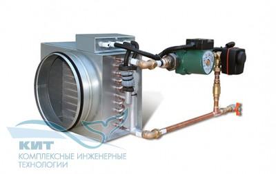 Водяной нагреватель 160D