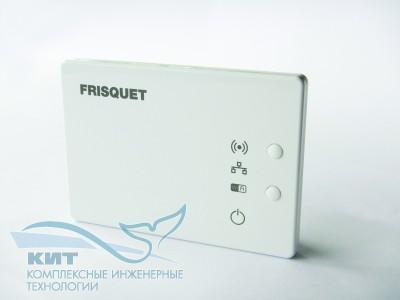 FRISQUET CONNECT 17.01(a)